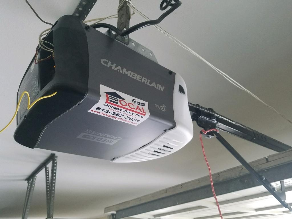 Liftmaster garage door repair