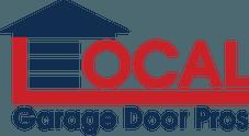 garage door repair logo