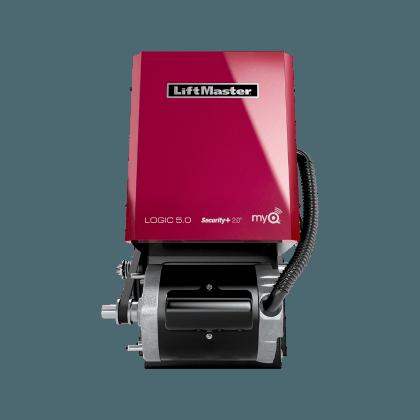 Liftmaster J Jackshaft Operator - Logic 5.0