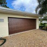 garage-door-replacement-lakeland-fl-33801-wood-look-garage-door