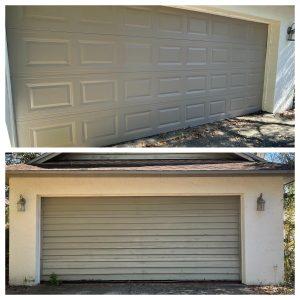 garage-door-installation-lakeland-fl-33811-before-and-after