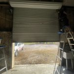 commercial-roll-up-door-off-track-repair-same-day-service-lakeland