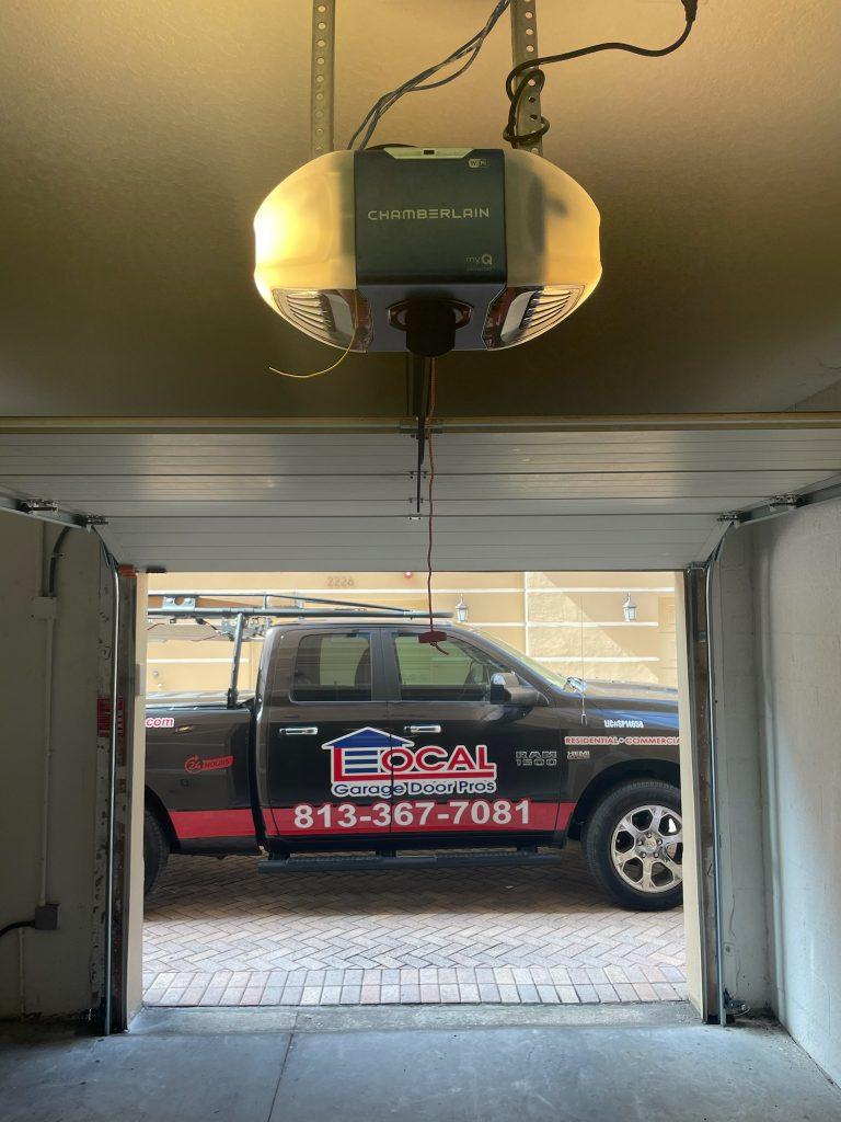 pinellas-park garage door repair