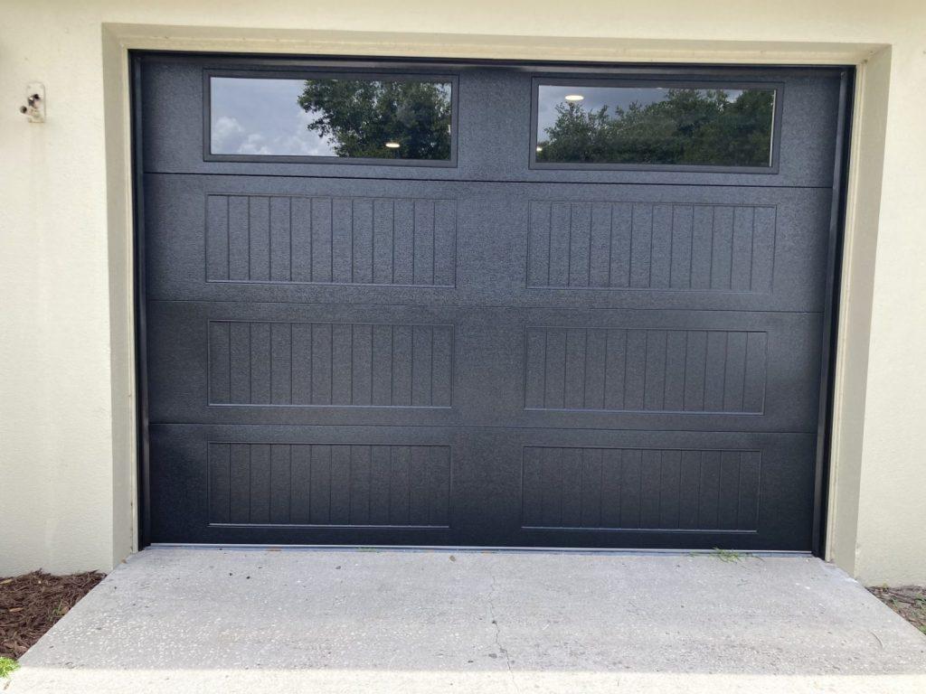 pinellas-park garage door repair - new door replacement